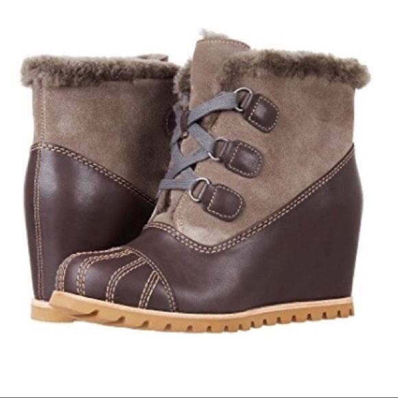 f4fa4a0330ab ❤️New Ugg Alasdair Slate Bootie boots Sz 7
